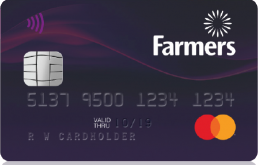 Compare Farmers Credit-card Plans